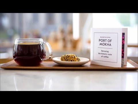 Bringing Yemeni coffee back to America