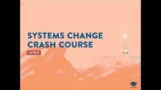 1.0 Introducción: Por qué el cambio sistémico importa