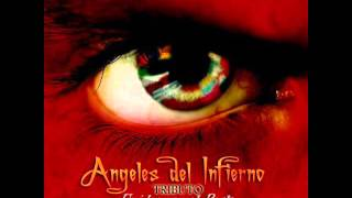 Zynthoma  - Sangre (Unidos Por El Rock/Tributo a Ángeles Del Infierno)