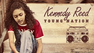 👏 KENNEDY REED 👏 ❝ YOUNG NATION ❞ (AALIYAH Tribute) Neo Soul / Future Funk Prod by M.Fasol