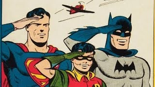 Superheroes Teil 1 von 3 - HD - Dokumentation   Kholo.pk