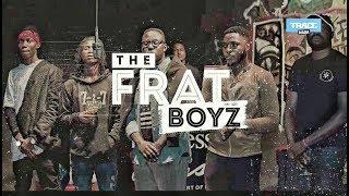 Hennessy Cypher 2017 | Frat Boyz