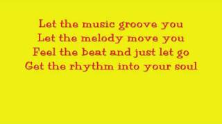 Lemonade Mouth - Turn Up the Music lyrics