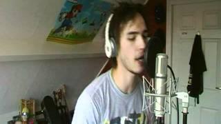 All Time Low - I Feel Like Dancin'(cover)