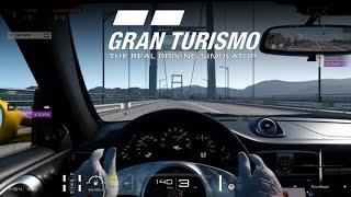 Gran Turismo Sport - Online