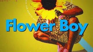 Understanding FLOWER BOY