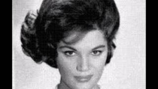 Love Is A Many Splendored Thing  -  Connie Francis 1961
