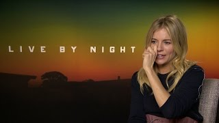 Sienna Miller and her Fantastic Beasts Story – Live By Night