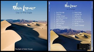 Day Of The Eagle ( Best Of Robin Trower) Full CD