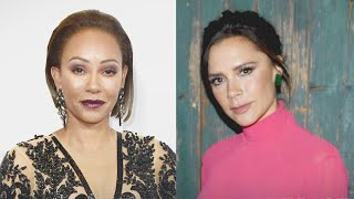 Spice Girls: Mel B. Disappointed Victoria Beckham Didn't Appear During Tour