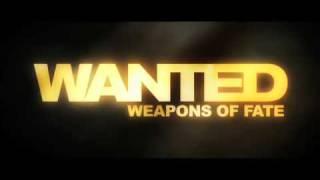 Wanted - Trailer italiano