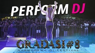 Video DINAR CANDY PERFORM FESTIVAL DJ DI BALI MP3, 3GP, MP4, WEBM, AVI, FLV September 2019