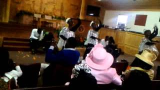 RSDC (Raising the standard (mentorship program) Fet: Beast Squd  ministering EMAN Dance With Me