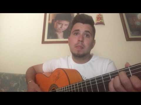 Antonio Orozco: Mi héroe