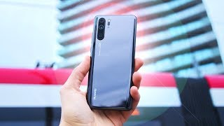 BEST Smartphone Camera In The World (2019) - Huawei P30 Pro Review!