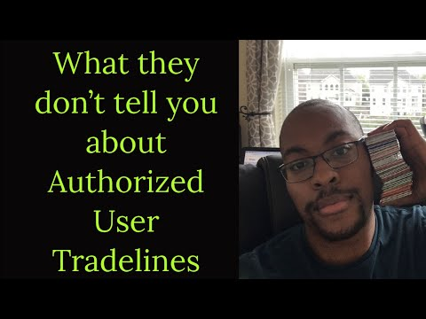 The Truth About Credit Tradelines w/ Will Roundtree