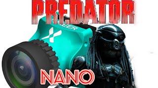 Predator Nano 4 Foxeer FPV Racing Camera -