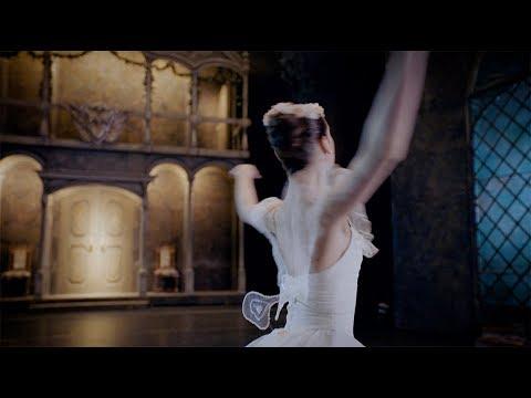 La Sylphide - Le Ballet du Bolchoï au cinéma (Bande-annonce officielle)