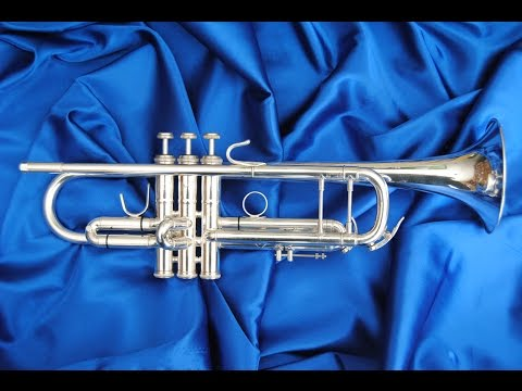 Review: B & S Challenger 3137; A Very Nice Professional Bb Trumpet!
