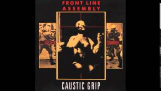 Front Line Assembly - Forge