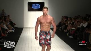 Just Bones Boardwear @ Art Hearts Fashion Miami Swim Week Funkshion Presented by AHF