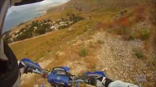 preview picture of video 'Enduro Trapani Extreme'