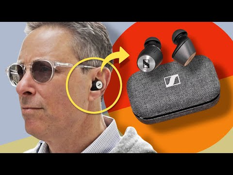 External Review Video M8lyVNdOP-k for Sennheiser MOMENTUM True Wireless 2 Earphones