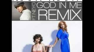 Mary Mary Ft Neyo God In Me Remix