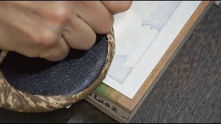 Woodblock Printing Process - A Japan Journey