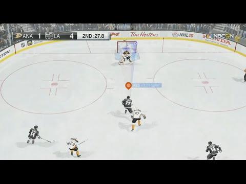 Видео № 1 из игры NHL 16 (Б/У) [PS4]