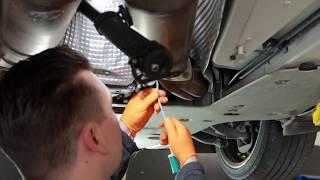 Aston Martin Vantage V8 serviced and repair at Top Automotive