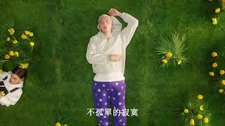 Lauv - Modern Loneliness [Traditional Chinese Lyrics]