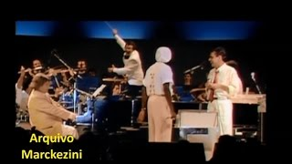 Se Todos Fossem Iguais a Você - Tom Jobim, Chico Buarque e Milton Nascimento (1990)