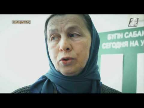 Татьяна Ысмағұлова – жүрегі «қазақ» деп соққан орыс қызы