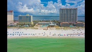 Top10 Recommended Hotels In Pensacola Beach, Florida, USA