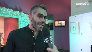 """Pietro Verna: """"Carne e poesia"""" è il terzo progetto discografico del cantautore pugliese"""