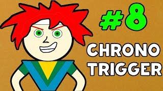 Сражение с Рептилиями - Chrono Trigger #8