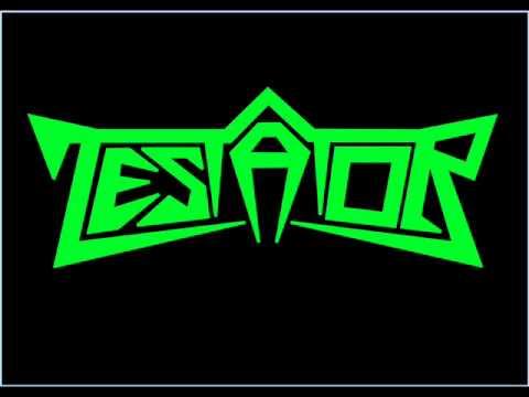 Testator - Reborn In You(demo 2011)