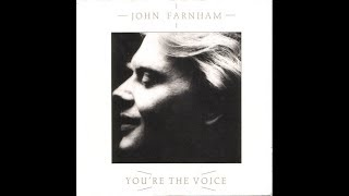 John Farnham ‎– You're The Voice - Going Going Gone