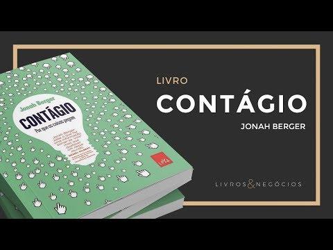 Livros & Nego?cios | Livro Conta?gio   Jonah Berger #50