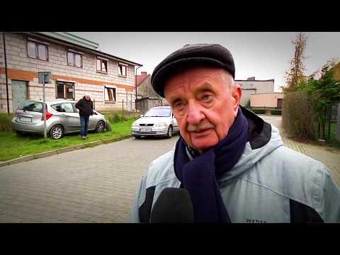 Rajd Andrzejkowy Koła Nissan_23.11.2019 r.