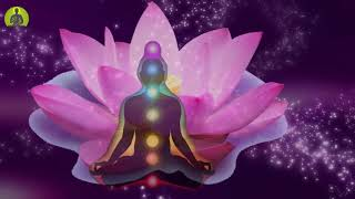 """Clear Blocked Energy & Balance Chakras"" Complete Healing Meditation Music, Positive Energy Boost"