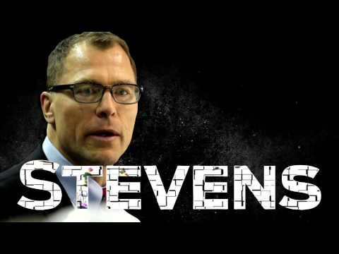 Tom Chorske sits down with former teammate and Wild assistant Scott Stevens