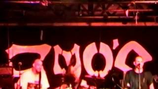 7 Seconds- Live 1994- Not just boys fun -This is angry