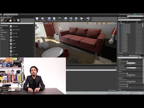 Architectural Workshop - Aprende los mejores programas de diseño