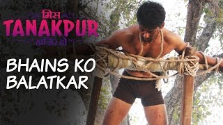 Bhains Ko Balatkar - Dialogue Promo 1 - Miss Tanakpur Haazir Ho