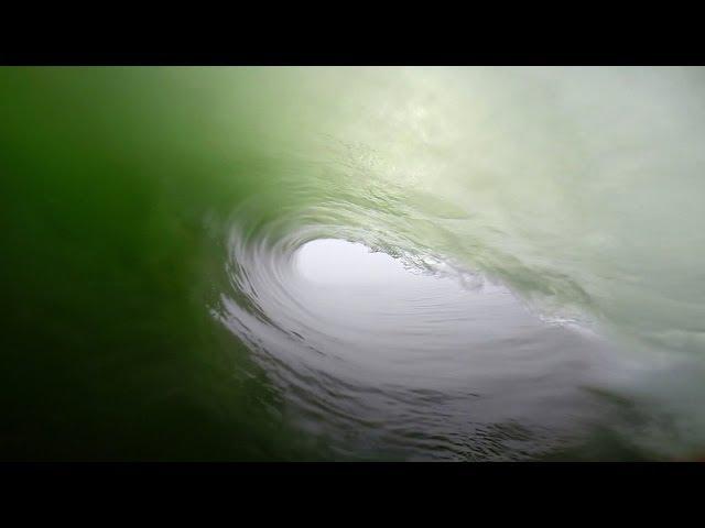 GoPro: Benji Brand - Namibia 05.29.14 - Surf