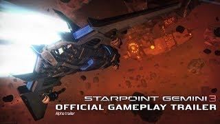 videó Starpoint Gemini 3