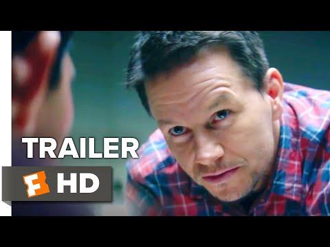 Mile 22 Final Trailer (2018)
