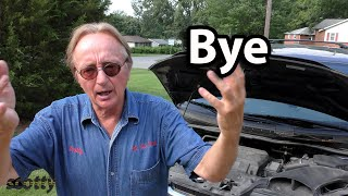 Honda is Leaving America and I'm Mad as Hell